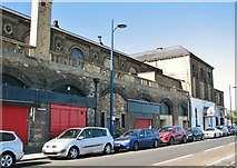 TG5307 : The former Hollywood Cinema as seen from North Drive by Evelyn Simak