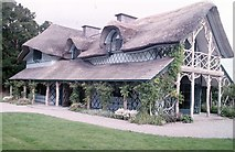 S0522 : Swiss Cottage another view by Martin Richard Phelan