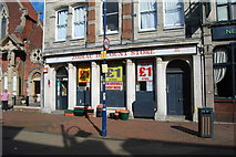 SZ6299 : High Street, Gosport (59) by Barry Shimmon