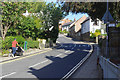 NZ8809 : High Street, Ruswarp by Stephen McKay