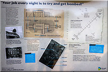 SU1007 : WWII airfield bombing decoy control bunker - Moors Valley Golf Course - Update (3) by Mike Searle