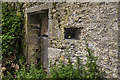 R6335 : Castles of Munster: Ballygrennan, Limerick - revisited (5) by Mike Searle