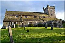 SD3598 : Church of St Michael & All Angels, Hawkshead by David Martin