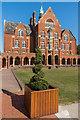 TQ1656 : Gloucester House, St John's School by Ian Capper