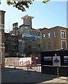TQ3682 : St Leonard's Hospital, Bow Road, London, E by David Hallam-Jones