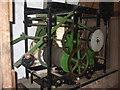 ST5873 : St Michael's clock mechanism by Neil Owen
