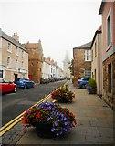 NO5402 : High Street, Pittenweem by Richard Sutcliffe