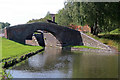 SP0288 : Birmingham Canal Navigations - Old Main Line, Smethwick  by Chris Allen