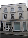 SM9515 : High Street, Haverfordwest (5) by Basher Eyre