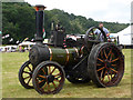 SO7971 : Stourport steam Rally - Old Duch by Chris Allen