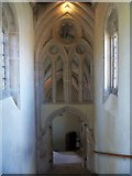 ST5545 : Wells Cathedral [11] by Michael Dibb