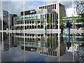 SP0686 : Birmingham Repertory Theatre by Philip Halling