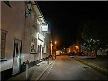 SS9512 : Tiverton : Castle Street by Lewis Clarke