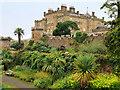 NS2310 : Culzean Castle and South Terrace by David Dixon