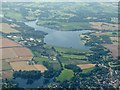 SK3723 : Staunton Harold Reservoir by Alan Murray-Rust