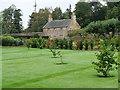NS2309 : Garden's House, Culzean Castle Country Park by David Dixon