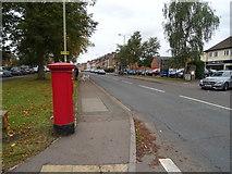 SP4641 : Middleton Road, Banbury by JThomas