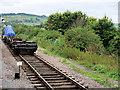SP0431 : GWSR Siding near Toddington by David Dixon