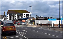 NS2059 : Gallowgate Street, Largs, North Ayrshire by Mark S