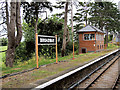 SP0838 : Gloucestershire Warwickshire Railway, Broadway Station by David Dixon