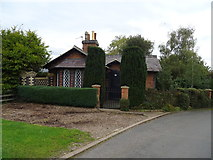 SP2050 : Top Lodge, Preston-on-Stour by JThomas