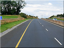 S1084 : Westbound M7, Co Tipperary by David Dixon