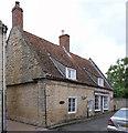 SK9856 : Saddler's Cottage by Bob Harvey