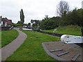 SO8986 : Stourbridge Canal - locks Nos. 11, 10 & 9 by Chris Allen