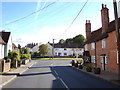 TL7818 : The Street, White Notley by Adrian Cable