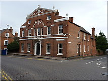 SK5815 : 2 Loughborough Road, Mountsorrel by Richard Law