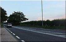 TL0740 : Wilstead Hill, Haynes by David Howard