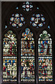 SK9771 : Window n.IV, Lincoln Cathedral by Julian P Guffogg