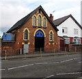 SJ2863 : Buckley Christian Centre by Jaggery