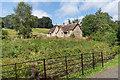 NU0701 : Burnfoot Cottage by Ian Capper