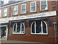 SP7387 : Emerson and Wests of Market Harborough by David Howard