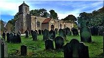 NZ5806 : Ingleby Greenhow Church by Mick Garratt