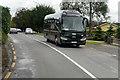 R4545 : Coach on Killarney Road by David Dixon