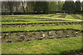 TQ4286 : City of London Cemetery by Derek Harper