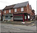 SO4382 : Craven Ink Tattoo Studio, Craven Arms, Shropshire by Jaggery