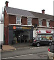 SO4382 : Fryer Freeman's, Corvedale Road, Craven Arms, Shropshire by Jaggery