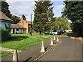 SP1193 : Boldmere Close, Boldmere, north Birmingham by Robin Stott