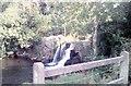 S5423 : Poulanassy Waterfall by Martin Richard Phelan