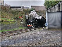 SD8010 : Repton at Castlecroft by David Dixon