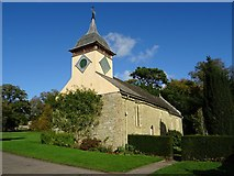 SO4465 : St Michael & All Angels' church by Philip Halling
