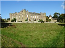 SO4465 : Croft Castle by Philip Halling