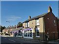 SE3110 : DEBRA charity shop, Church Street, Darton by Stephen Craven