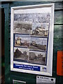 TL9033 : Bures Station over the years by Adrian Cable