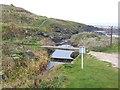 NO4600 : Footbridge on the Fife Coastal Path by Oliver Dixon