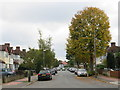 TQ3668 : Clock House Road, Elmers End by Malc McDonald