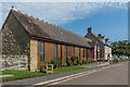 NU1242 : St Aidan's RC Church by Ian Capper